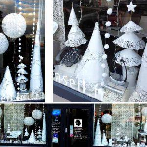 Audition conseils/ Noël tout en dentelles. Photos : tous droits réservés : (articles L 335-2 et L 716-9 du CPI)
