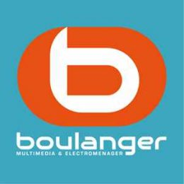 GROUPE BOULANGER FRANCE