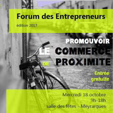 Forum des Entrepreneurs à Meyrargues (13)