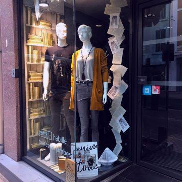 Vitrines Pantashop Salon de Provence
